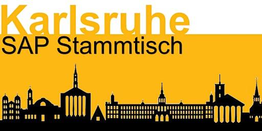 SAP Stammtisch Karlsruhe 2020.1