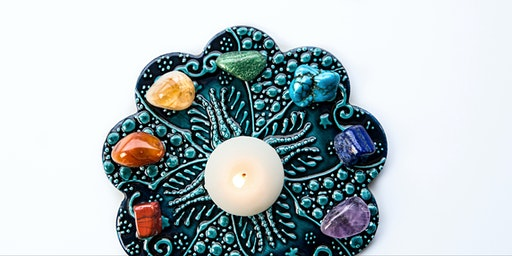 Shine Bright: DIY Chakra Candle Making Workshop - Galleria At Houston