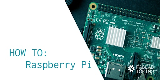 HOW TO: Raspberry Pi Workshop