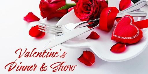 Valentine's Dinner & Concert