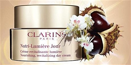 Nutri Lumiere Luxe- Clarins