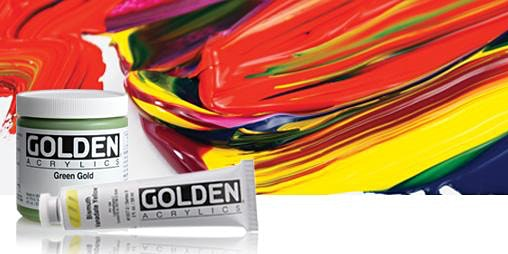 FREE Golden Lecture Napa Valley Art Supplies