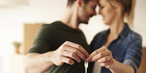 Learn How the Keys to Credit Can Unlock Homeownership, Newnan, GA!
