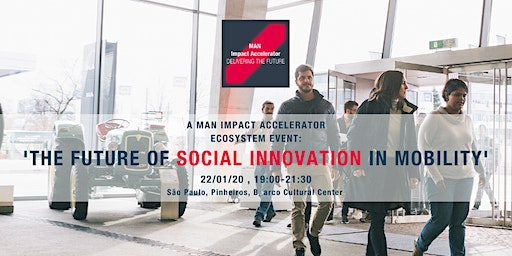 The Future of Social Innovation in Mobility