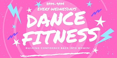 Alpha Queens - Dance Fitness Class tickets