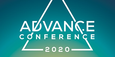 Advance 2020 Conference-CANCELLED due to COVID-19 tickets