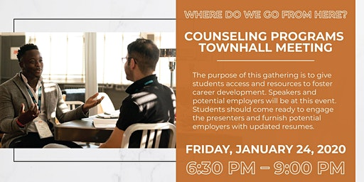 Interested In A Counseling Degree?