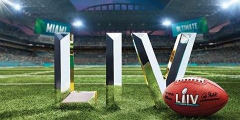 Super Bowl LIV All Inclusive Viewing Party