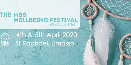 The Mind, Body & Spirit Wellbeing Festival 2020 tickets