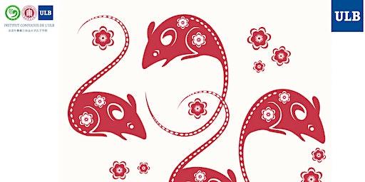 Gala du Nouvel An chinois : Rat de métal astucieux annonce année fructueuse
