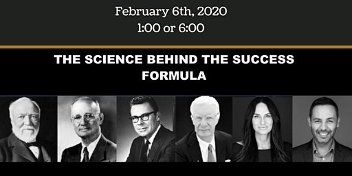 The Science Behind Success
