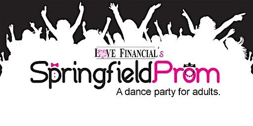Springfield Prom 2020