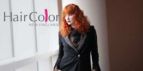 HairColor New England 2020 tickets