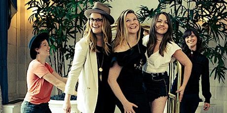 DELLA MAE with Rachel Baiman tickets