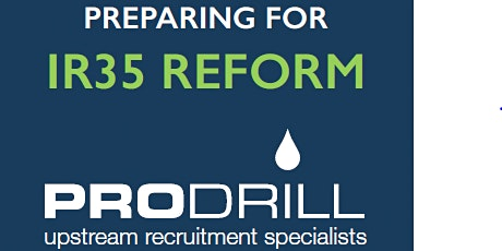 The final countdown - preparing for IR35 reform (Companies) tickets