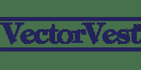 2020 - EU VectorVest Investment Forum in Mechelen tickets
