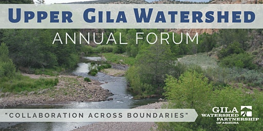 Upper Gila Watershed Forum