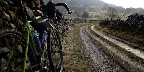 Velotastic Guided Gravel Bike Ride - Baslow tickets