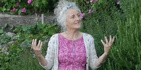 Julie Wood: The Healing Properties of Plants tickets