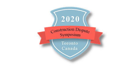 2021 Construction Dispute Symposium tickets