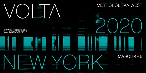 VOLTA New York VIP Event 2020