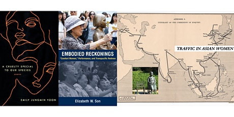 "Facing ""Comfort Women"": Representations and Reckonings tickets"