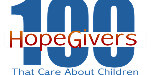100 HopeGivers that Care About Children