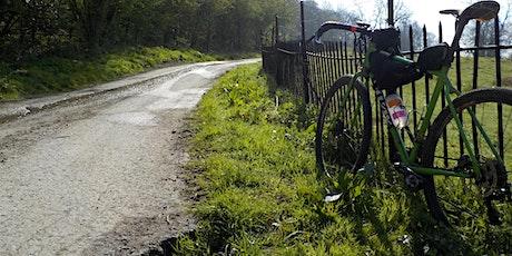 Velotastic Guided Gravel  Bike Ride - Bakewell tickets