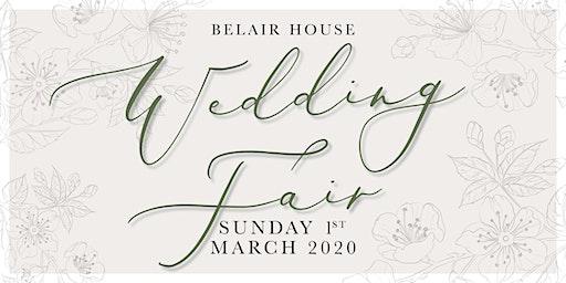 Belair House Spring Wedding Fair