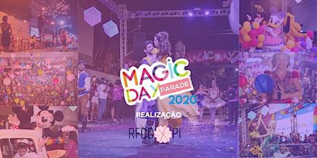 MAGIC DAY TERESINA 2020 tickets