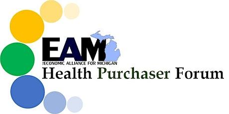 2020 EAM Health Purchaser Forum tickets