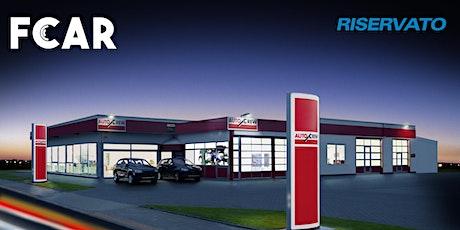 La tecnologia Full hybrid. Approfondimenti tematici sui sistemi e sulle modalità di manutenzione e diagnostica del veicolo (HYB 7) biglietti