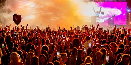 SML FEST -Friday 28th August  - BASILDON tickets