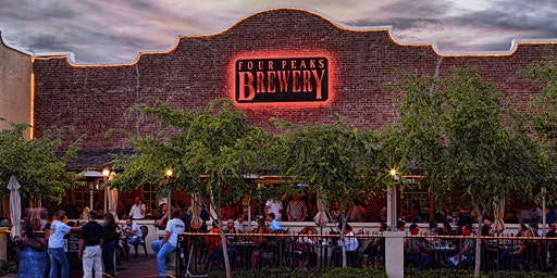 Arizona Beer Week Hoop Driver Beer Dinner
