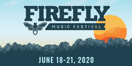 Firefly Music Festival Regional Shuttle 2020 tickets