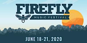 Firefly Music Festival Regional Shuttle 2020