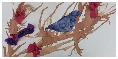 SPECIAL OFFER- 50% OFF! Cherry Blossoms Workshop (5-12 Years) tickets
