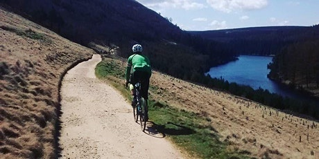 Velotastic Guided Gravel Bike Ride - Longshaw tickets