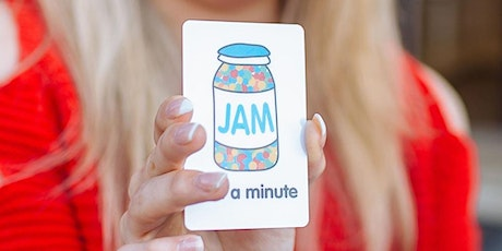 Just a Minute (JAM) Training: Become a JAM Card Friendly Business tickets