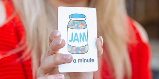 Just a Minute (JAM) Training: Become a JAM Card Friendly Business