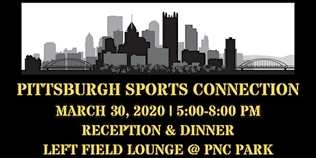 Pittsburgh Sports Connection tickets