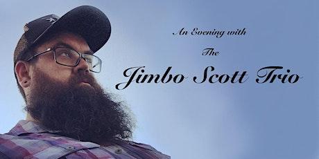 An Evening with The Jimbo Scott Trio tickets