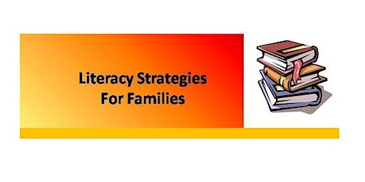 Early Literacy Strategies for Families - North