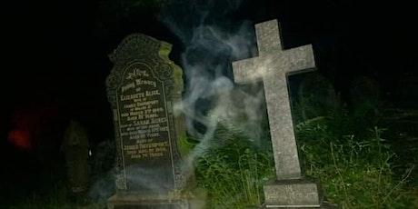 Todmorden Unitarian Church - Evening Ghost Hunt tickets