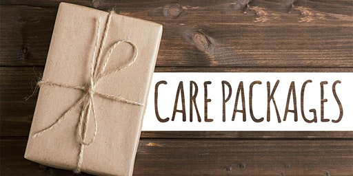 Spreading Kindness by Creating Cards and Care Packages for Cancer Patients