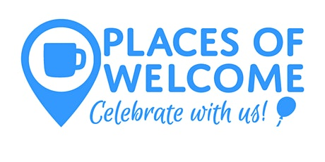 Places of Welcome -5th Anniversary Celebrations & Art Installation tickets