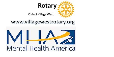 Village West Rotary Land & Sea Celebration tickets