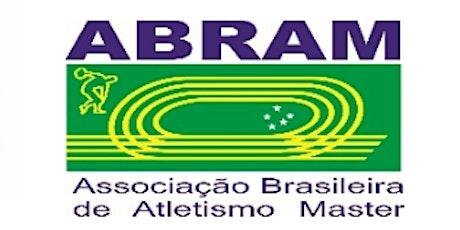 IV Copa Brasil de Atletismo Master ingressos
