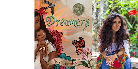 Salon@615 with Yuyi Morales (Nashville Reads finale) tickets