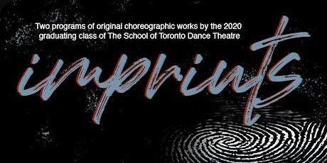 Imprints: Choreographic Workshop tickets